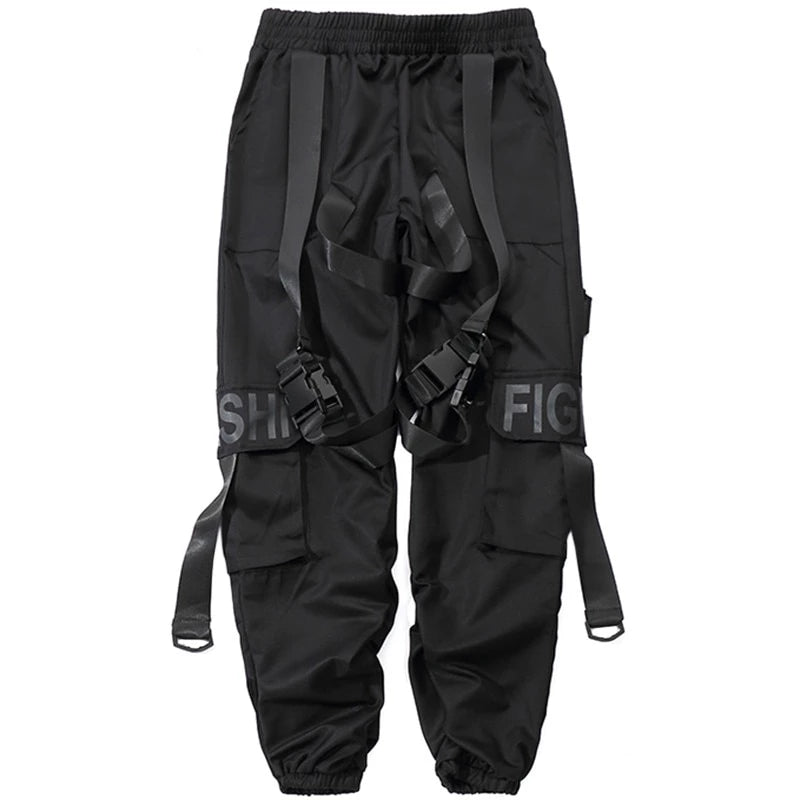 SafeFight Cargo Pants