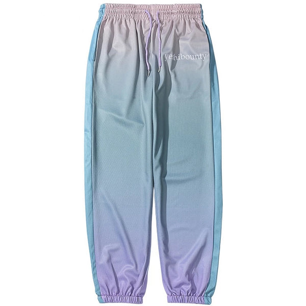 Technicolor Gradient Sweatpant