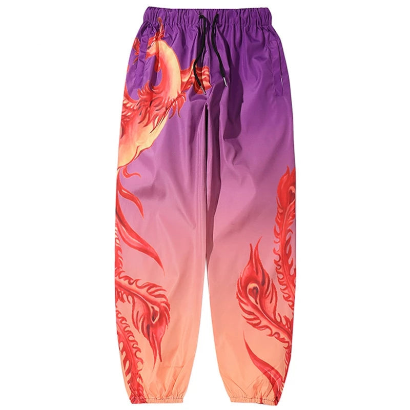 Doragon Sweatpant