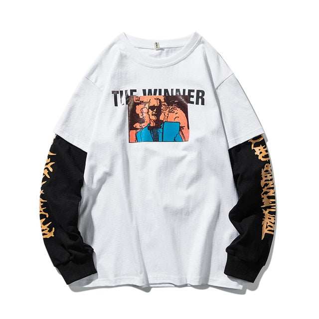 The Winner Sweatshirt