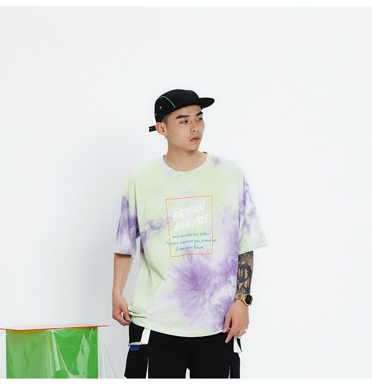 Pattern Analysis Tee
