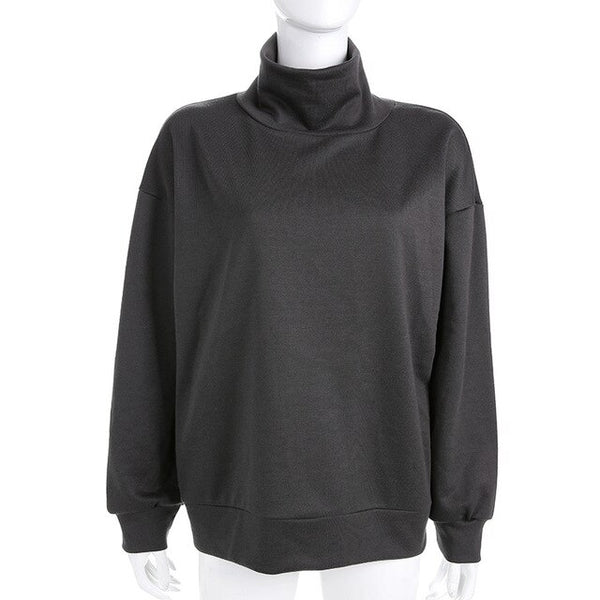 Essential Turtle Neck Sweater