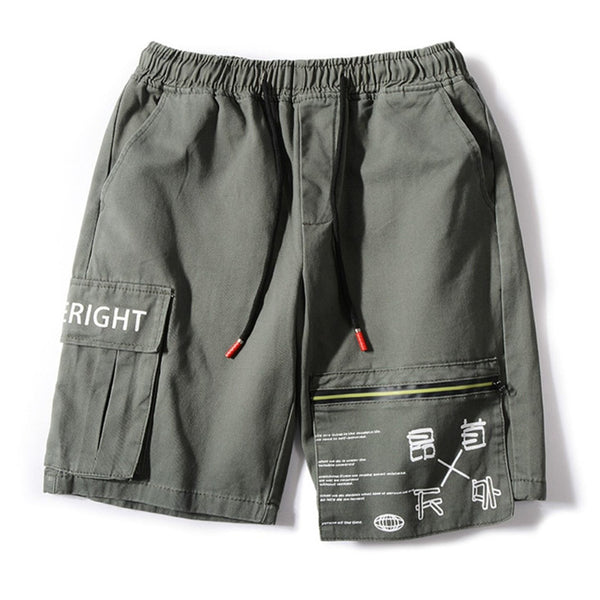 Freight Shorts