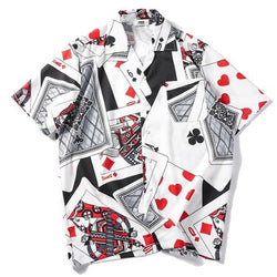 House Of Cards Shirt