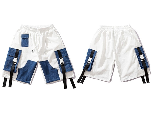 1998 Colorblock Shorts