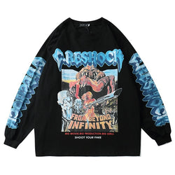G.Reshock Sweater