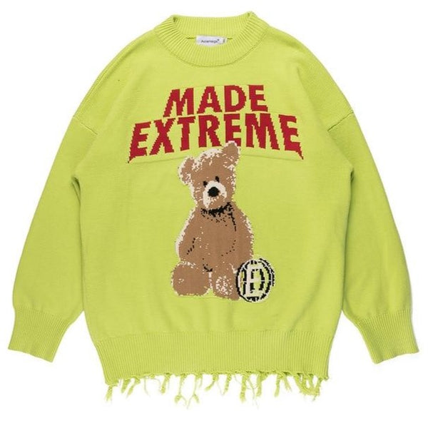 Extreme Ted Sweater