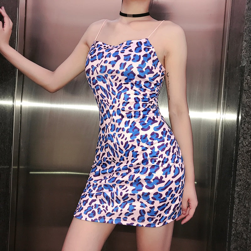 Your Leopard Dress