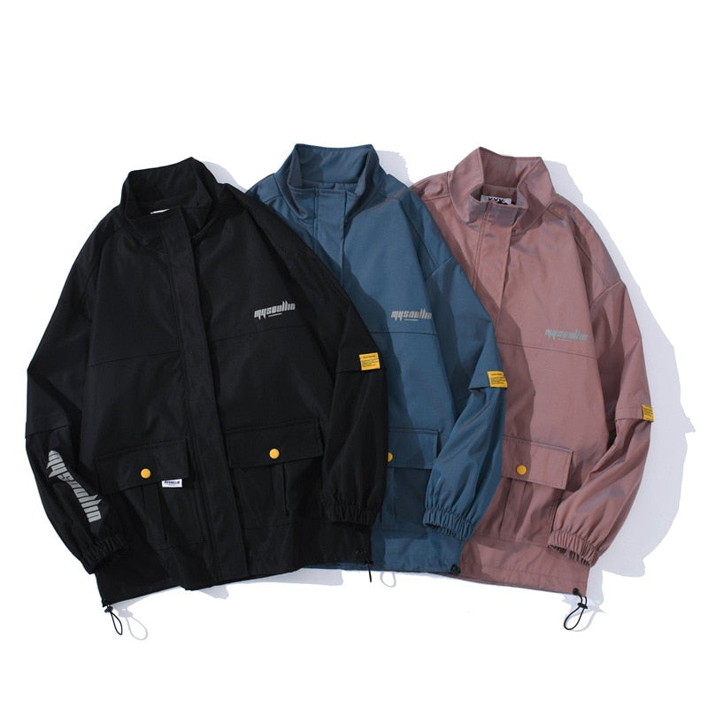 Basic Windbreaker