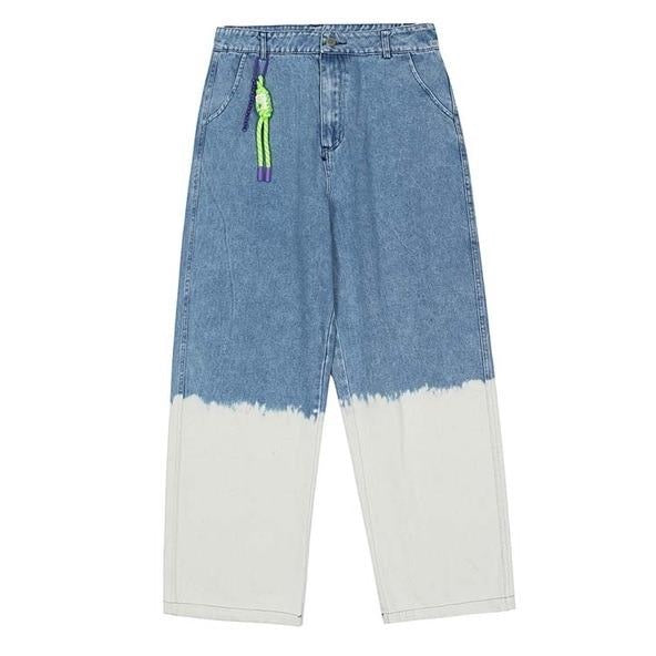 Blue Sky Denim Pants