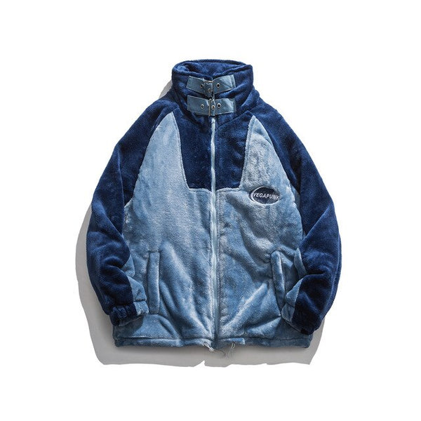Vegapunk Quilted Jacket