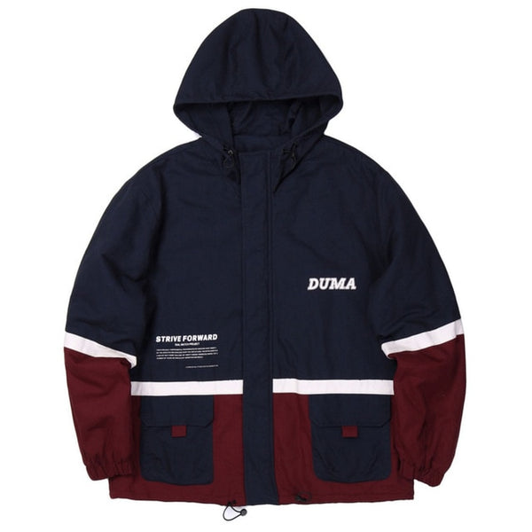 Strive Forward Jacket