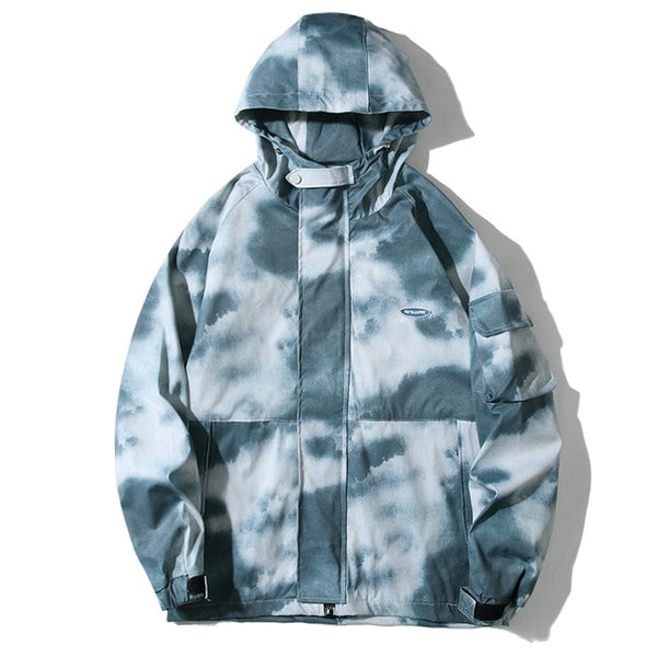 Foggy Night Jacket