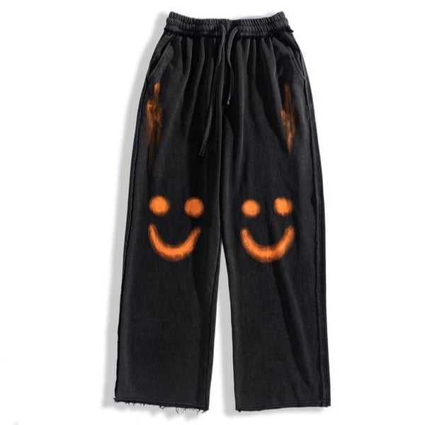 Smiley Pants