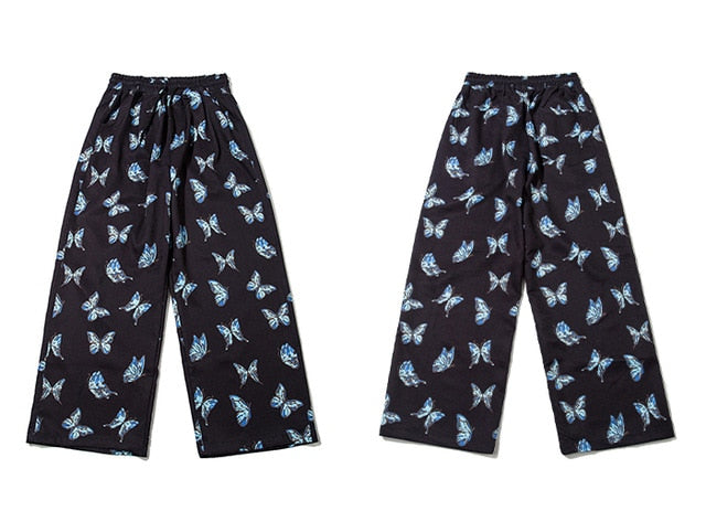 Butterfly Effects Pants