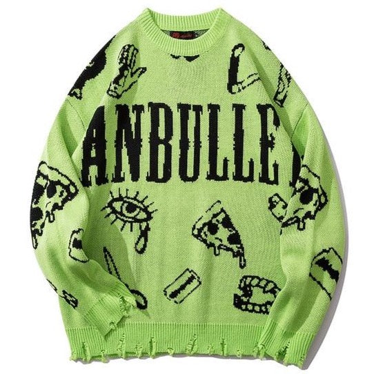 Annbulle Sweater