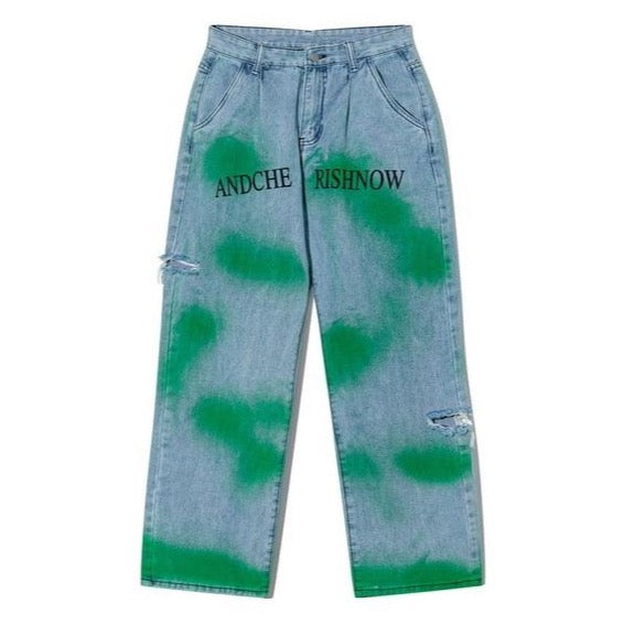 Cherish Now Denim Pants