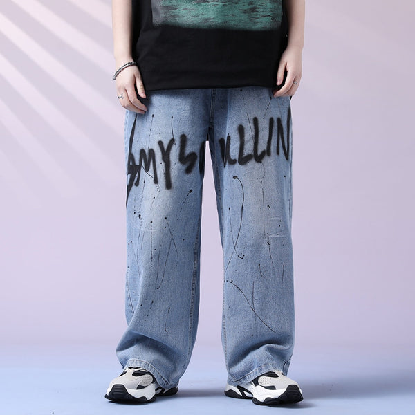 My Soul Denim Pants