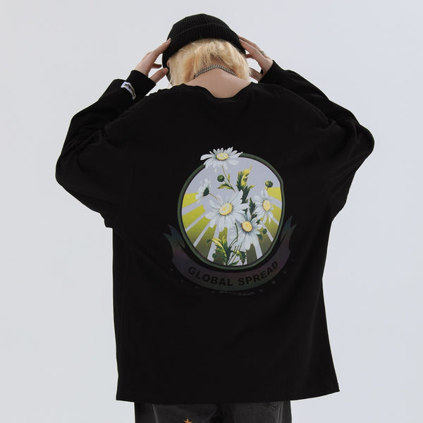 Global Spread Sweatshirt