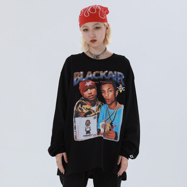 Pharrell Sweatshirt