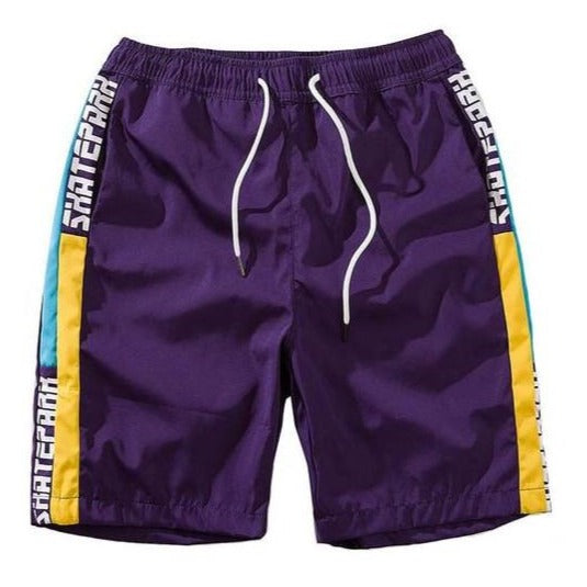 Streetstyle sports shorts for this summer