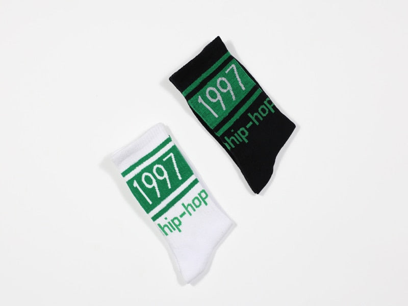 Brooklyn 1997 Socks