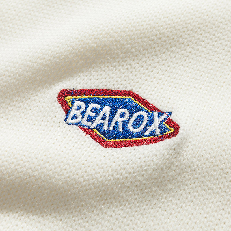 Bearox Turtle Sweater