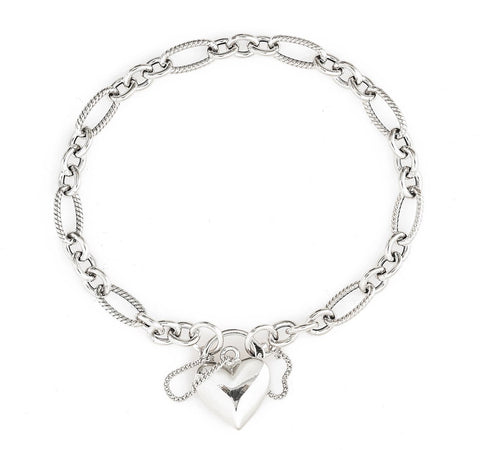 Haus of Dietrich Bracelet Sterling Silver Armband