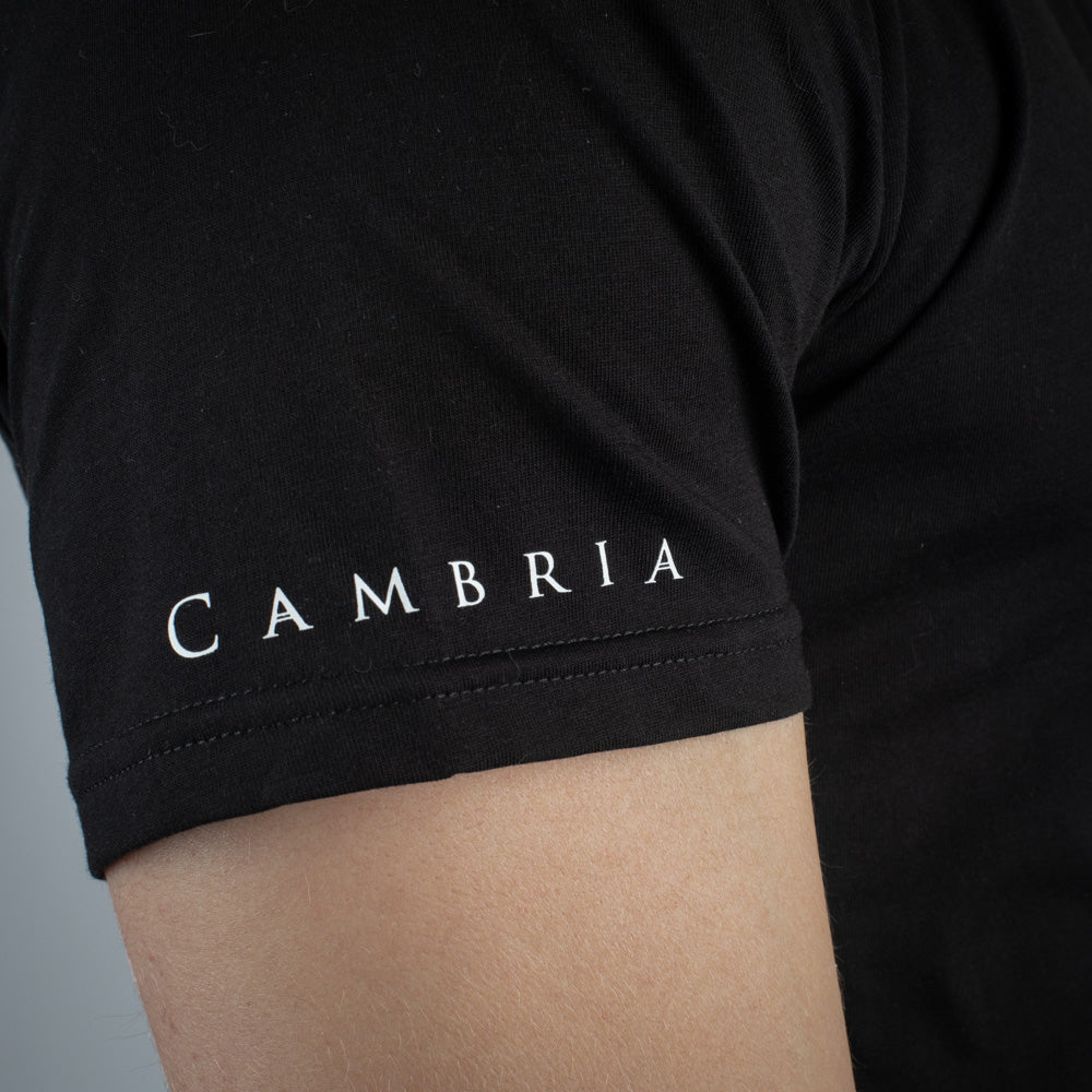 Cambria® Adult T-Shirt