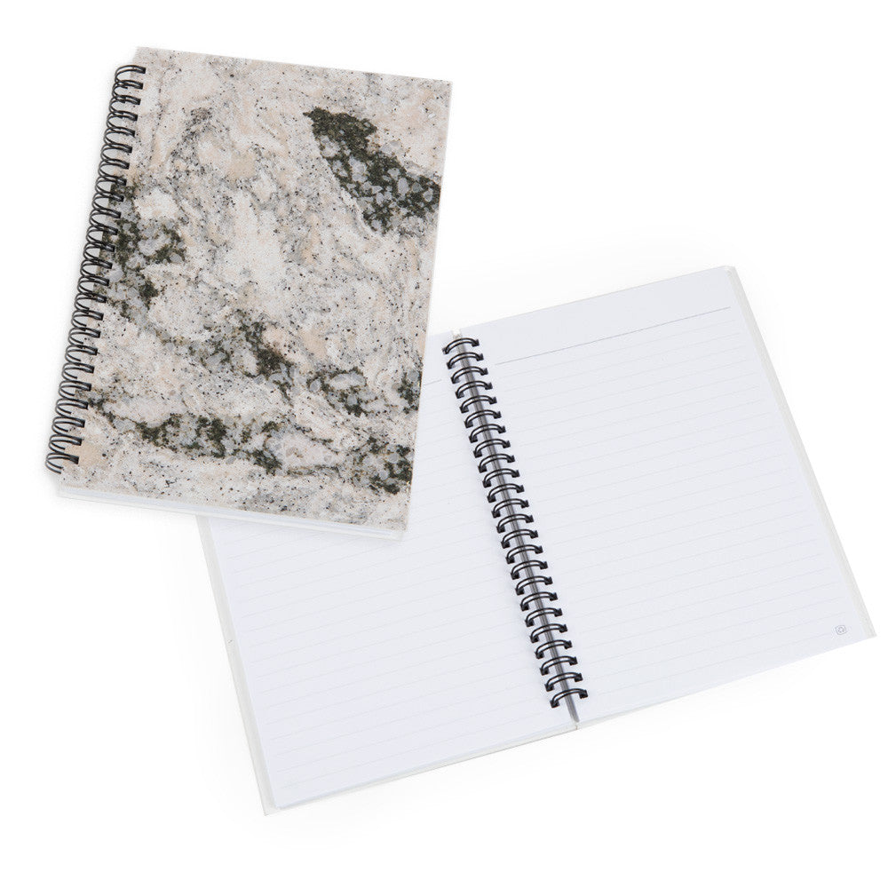Cambria® Seagrove Spiral Notebook