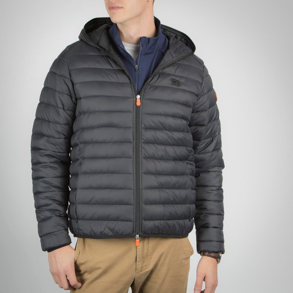 Men's Down Alternative Jacket