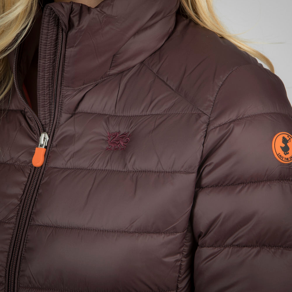 Women's Down Alternative Jacket