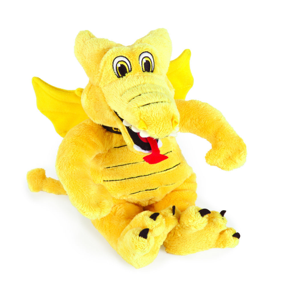 Cambi Dragon Set - USA - Yellow
