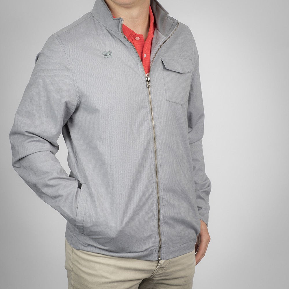 TravisMathew Men's Campbell Jacket
