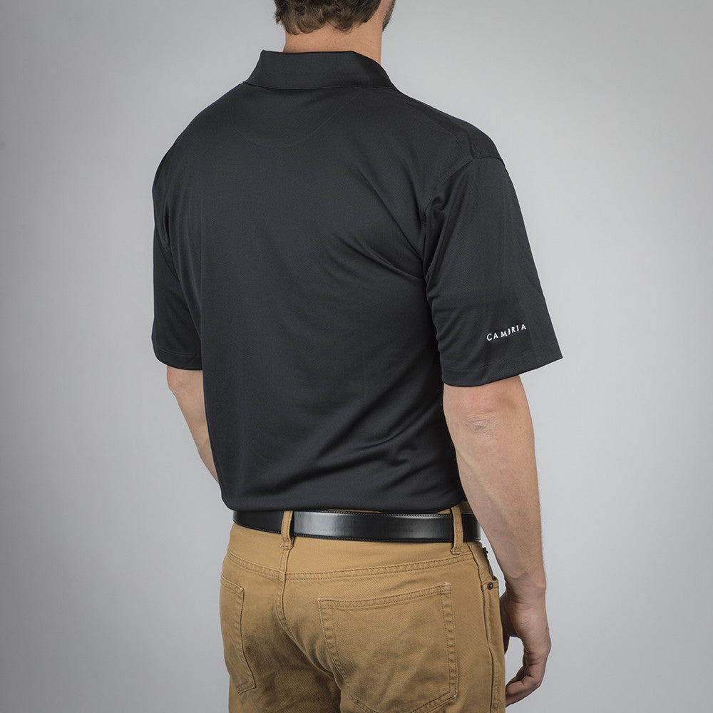 Nike Men's Golf Tech Dry-Fit UV Polo
