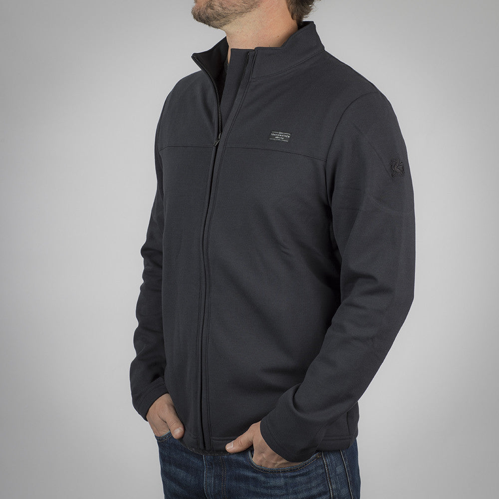 TravisMathew Men's Koozie Full Zip