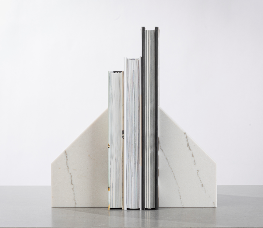 Book Ends - Set of 2