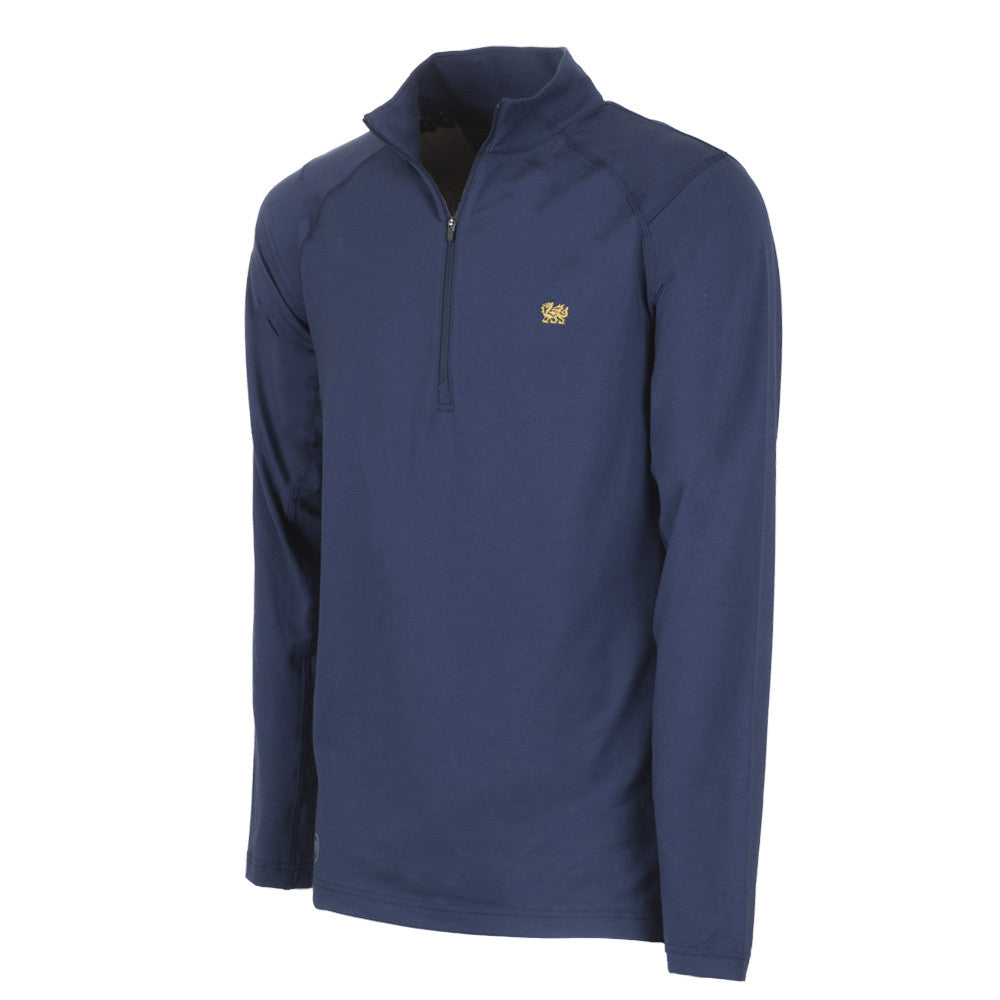 TravisMathew Men's Yanks 1/4-Zip