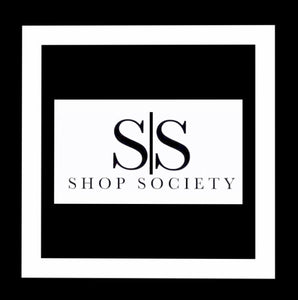 Shop Society Gift Card