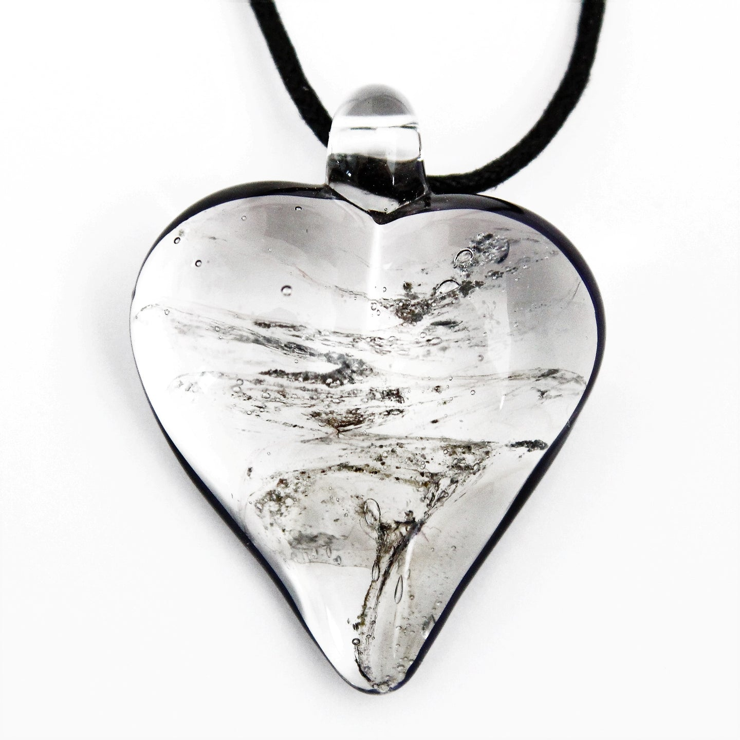 Forever In My Heart Pendant
