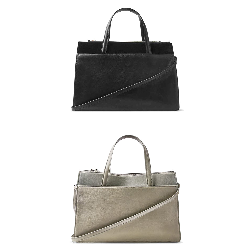 M&S COLLECTION Leather Tote Bag