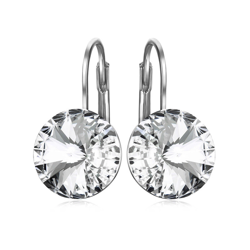 Swarovski Crystal Bella Earrings