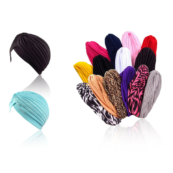 Turban Stretch Hat