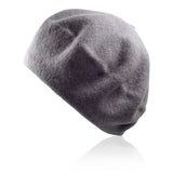Wool French-Style Beret