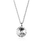 Swarovski Crystal Bella Necklace