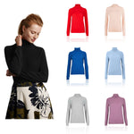 M&S Autograph Pure Cashmere Roll Neck Jumper