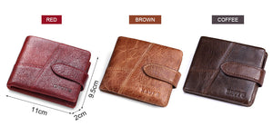 Kavi`s Genuine Leather Wallet