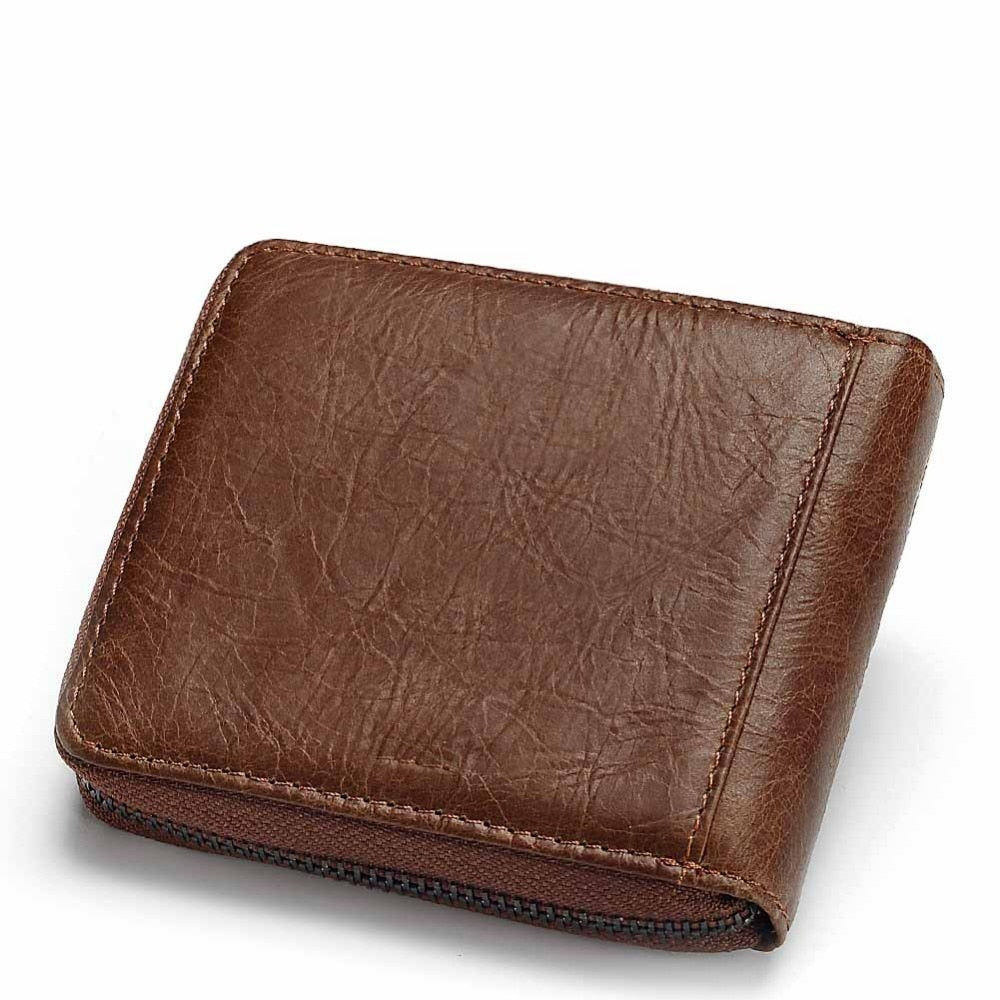 Kavi`s 100% Genuine Leather Wallet