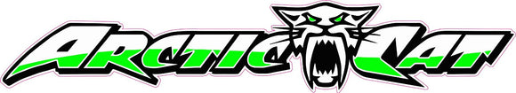 Arctic Cat Version 4 Decal - 7