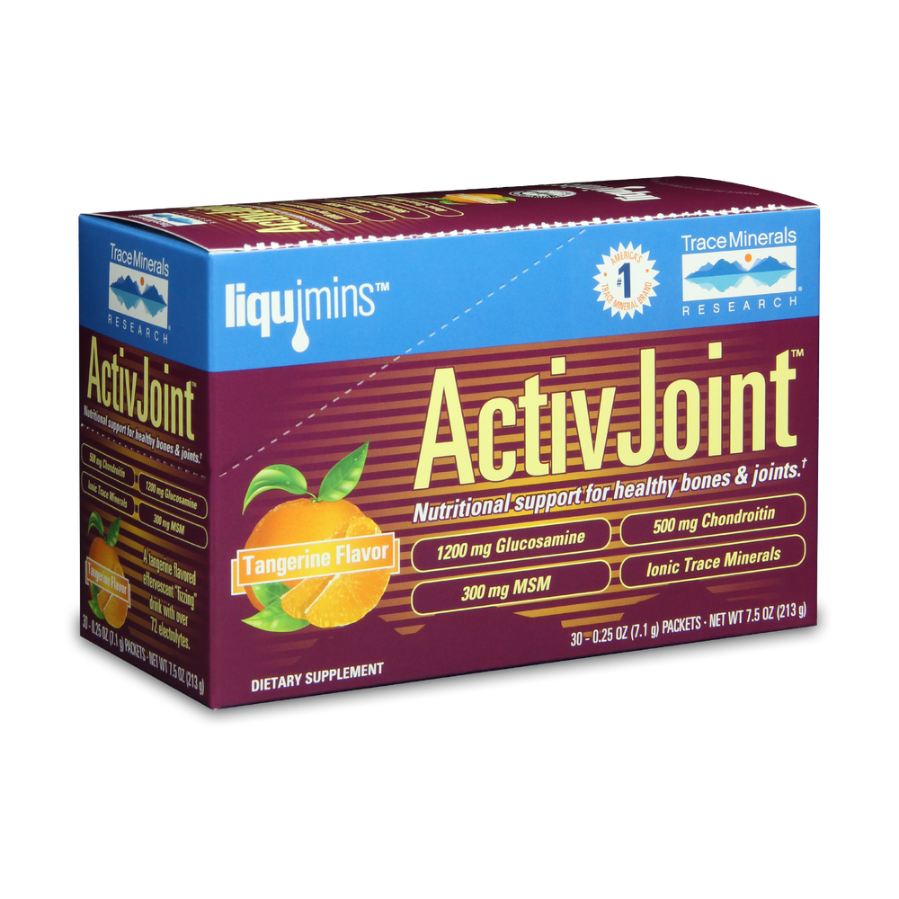 ActivJoint Packets